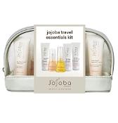 The Jojoba Company Jojoba Travel Essentials Kit