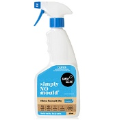 Simply Clean Simply No Mould Chlorine Free Mould Killer 500ml
