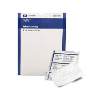 Telfa Adhesive Pad Dressings 7.6cm x 10.2cm Single