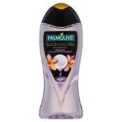 Palmolive Luminous Oils Body Wash Enriching Coconut Oil + Frangipani 400ml
