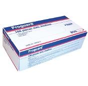 Proguard Examination Gloves Medium 100 Pack