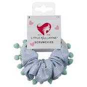 Little Miss Jayne Scrunchies 2 Pack