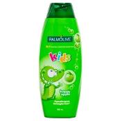 Palmolive Kids 3in1 Hypoallergenic Shampoo, Conditioner & Body Wash Apple 350ml