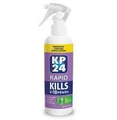KP24 Rapid Trigger Head Lice Treatment Spray 300ml