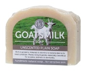 Harmony Soap Goatsmilk Unscented 140g