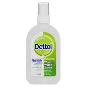 Dettol Wound Wash Spray 100ml