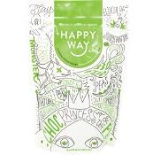 Happy Way Pea Protein Powder Chocolate 500g