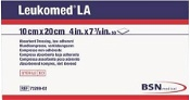 Leukomed LA Low Adherent Dressing 10cm x 20cm (1 dressing only)