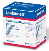 Leukomed Low Allergy Dressing 5cm x 7.2cm (1 dressing only)