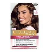 L'Oreal Excellence Creme 5 Brown Hair Colour