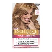 L'Oreal Excellence Creme 7.3 Dark Golden Blonde Hair Colour