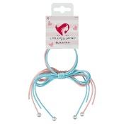 Little Miss Jayne Elastics 2 Pack
