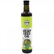 Essential Hemp Organic Hemp Seed Oil 500ml