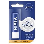 Nivea Original Lip Balm 4.8g