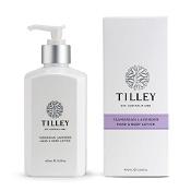 Tilley Body Lotion Tasmanian Lavender 400ml