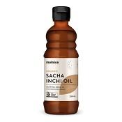 Melrose Organic Sacha Inchi Oil 250ml