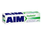 Aim Toothpaste Freshmint 90g