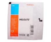 Smith & Nephew Melolite Low Adherent Pad 7.5cm x 5cm Single