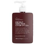 We Are Feel Good Inc. Coconut Sunscreen Lotion SPF50+ 400ml