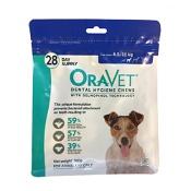 Oravet Dental Chews Small 28 Chews