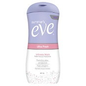 Summers Eve Ultra Fresh Intimate Wash 237ml