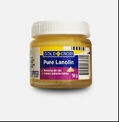 Gold Cross Pure Lanolin 50g