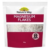 Natures Way Magnesium Flakes 750g