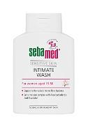 Sebamed Feminine Intimate Wash pH3.8 200ml