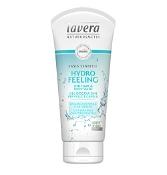 Lavera Basis Sensitiv 2in1 Hair & Body Wash 200ml