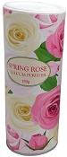 Fragrant Talc Rose 250g