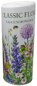Fragrant Talc Floral 250g