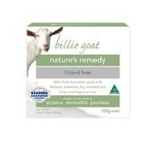 Billie Goat Original Soap 100g