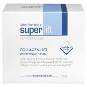 John Plunketts SuperLift Collagen Lift Moisturising Cream 50ml