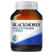 Blackmores Multivitamin for Men 90 Tablets