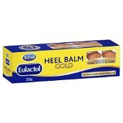 Scholl Eulactol Heel Balm Gold 200ml