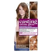L'Oreal Casting Creme Gloss 630 Caramel Hair Colour