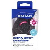 Manicare pediPRO Soft Roc Foot Exfoliator 1 Pack