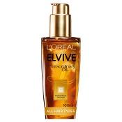 L'Oreal Elvive Extraordinary Oil Treatment Nourishing Oil 100ml