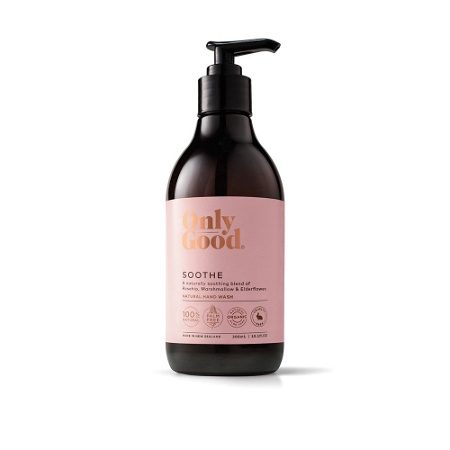 Only Good Soothe Hand Wash 300ml