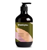 Thankyou Hand Wash Botanical Aloe & Lemon 500ml