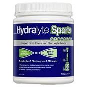 Hydralyte Sports Lemon Powder 900g