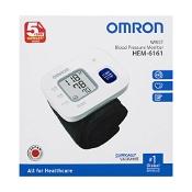 Omron HEM6161 Basic Wrist Blood Pressure Monitor