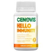 Cenovis Hello Imunity 30 Tablets