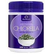 Lifestream Chlorella 500mg 200 Capsules