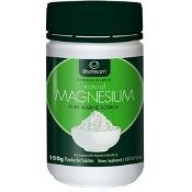Lifestream Natural Magnesium Powder 150g