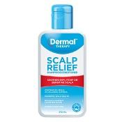 Dermal Therapy Scalp Relief Shampoo & Conditioner 210ml