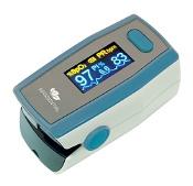 AiroOxy Fingertip Pulse Oximeter