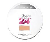 Maybelline Superstay 24 Hour Matte Powder Waterproof Sand 30