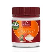Lifestream Natural Vitamin C Powder 60g