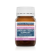Ethical Nutrients WOMENS HEALTH Urinary Tract Support 90 Tablets